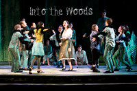 HGHS - Into the Woods